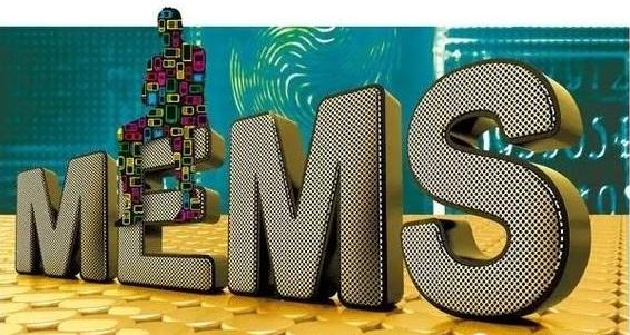 由美国制裁带来的MEMS 技术的机遇与挑战