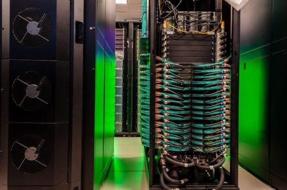 史上最快没有之一!英特尔发布超级学术计算机Frontera