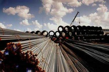 中国钢铁工业协会:我国钢产量占世界总产量的50%