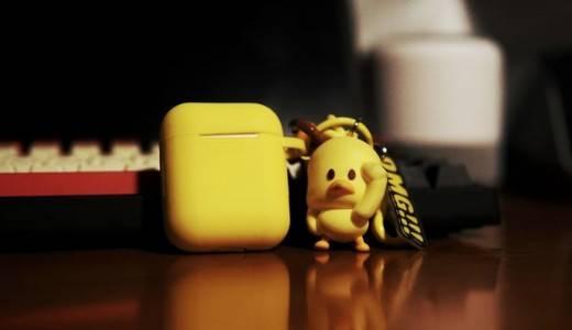 苹果5G遇冷影响AirPods,国产蓝牙耳机可否弯道超车