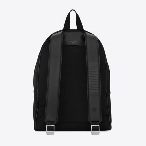 背包也可以智能化?谷歌同YSL跨界开发Cit-E背包