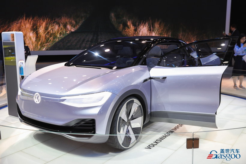 新CO2排放法规推动下欧盟明年电动车销量或超100万辆