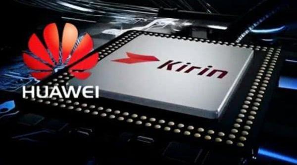 余承东回应ARM断供传闻,我们已经自研了CPU