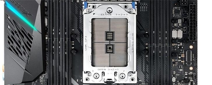 "AMD新款线程撕裂者将有两种设计:""HEDT级""和""工作站级"""