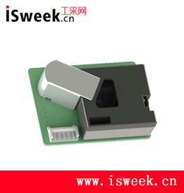 用于智能空调空气净化系统中的PM2.5粉尘传感器PSMU
