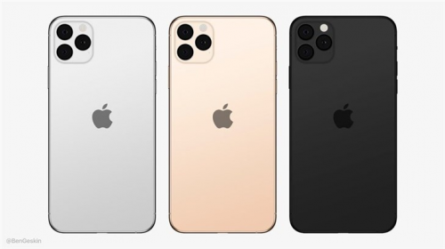 """新一代 iPhone 将使用""""R""""系协处理器?集成更多传感器位置更准确"""