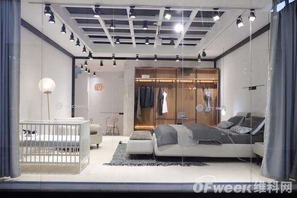 37度智能家居亮相2019上海家居展:全栈智能家居方案引发家居市场新浪潮