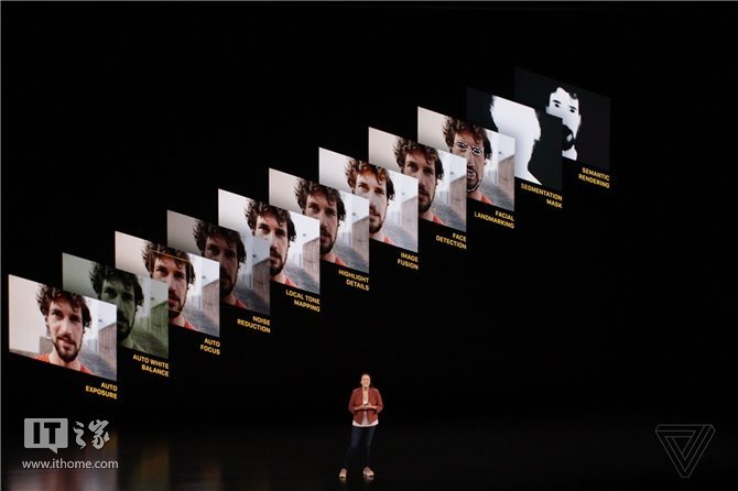 正式发布!快来看看苹果iPhone 11有什么不同