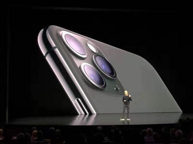 苹果首次对比华为 5G时代前景堪忧