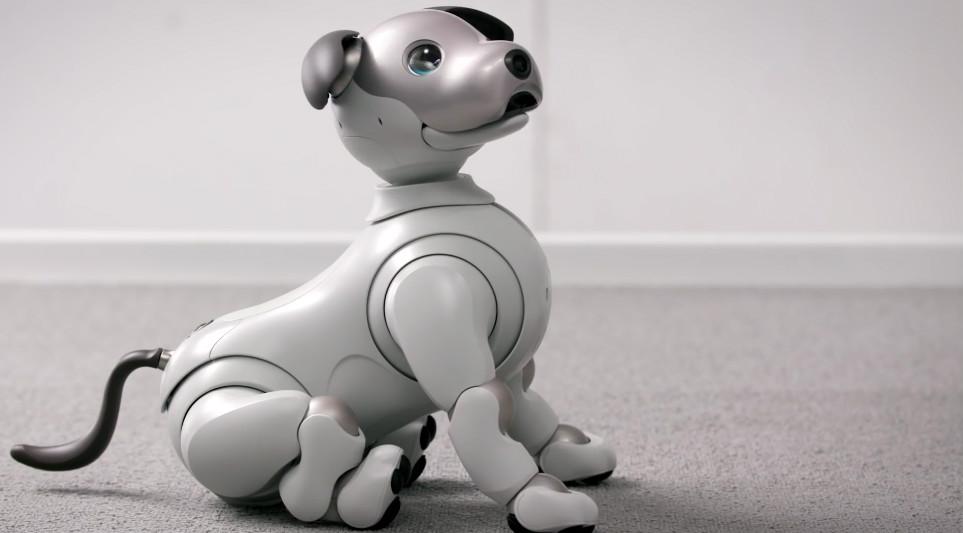 对话索尼机器狗之父:AIBO 为什么是狗不是猫