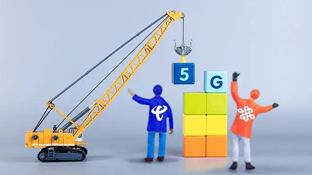 【上周回顾】联通电信签5G共建共享合作协议;任正非愿向西方买家出售5G技术;中国移动采购25万台华为5G终端