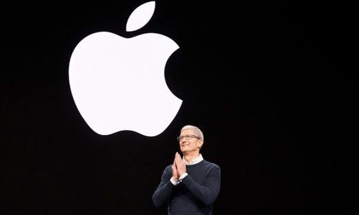 苹果的终极武器?U1芯片或将开启超宽带时代