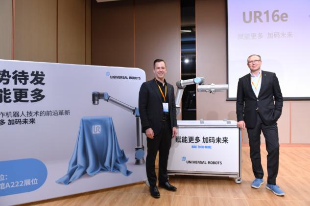 从上海工博会看机器人新趋势:协作机器人将是未来!核心器件国产替代成必然