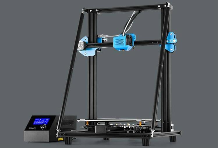 """成为欧美3D打印机一线品牌,创想三维还要继续""""布道""""国内"""