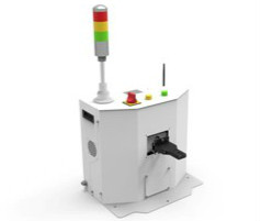 激光导航AGV可以用于哪些场景?