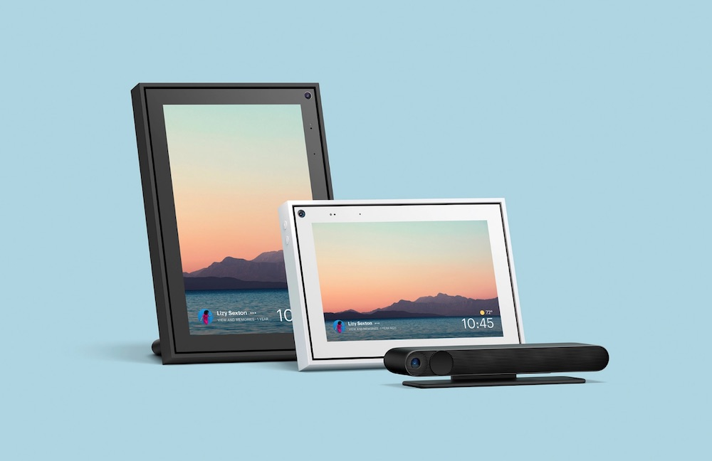 Facebook 推出支持视频通话的电视盒子 Portal TV,同场加映两款新 Portal