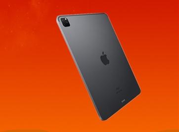 iPad Pro或新增3D ToF摄像头:LG供货、明年3月发布