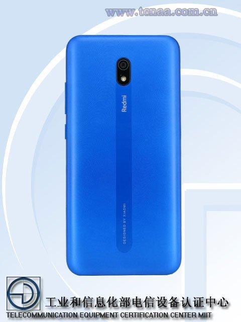 Redmi 8A宣布:5000mAh电池,9月25日印度发布