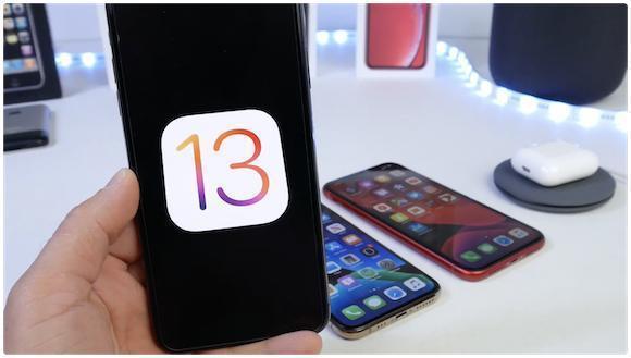 iOS 13正式版推送前夕全攻略:该不该升?怎么升?