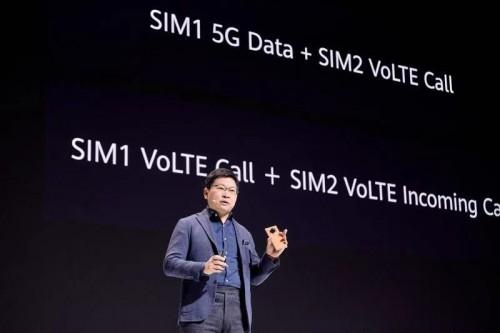 华为Mate30系列祭出5G杀手锏,其他5G手机都黯然神伤!
