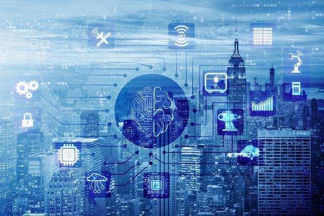 从5家智能建筑上市企业半年度报告浅论行业发展