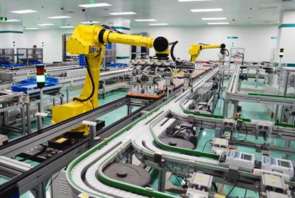 世界十大工业自动化公司排名,中国有几家?