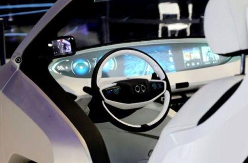 首批智能网联汽车示范应用牌照颁发,自动驾驶正无线逼近
