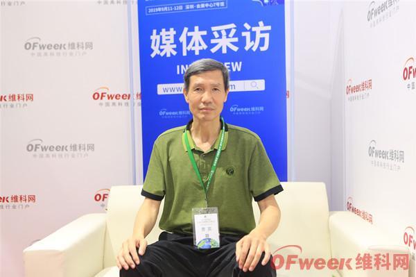 专访深圳南山区人民医院网络技术科主任朱岁松:医学影像AI的落地场景有哪些?