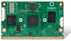 基于恩智浦i.MX 8M Mini处理器的全新康佳特SMARC模块