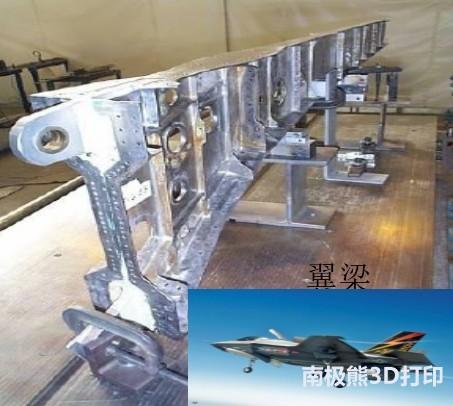 增材制造在航空航天领域应用的4大趋势