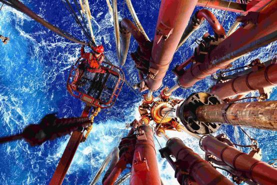 我國掌握海上高溫高壓深水領域全套油氣勘探開發能力