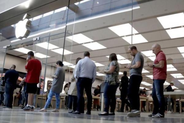 真是摔不起:iPhone 11 Pro Max维修费用高达4659元!