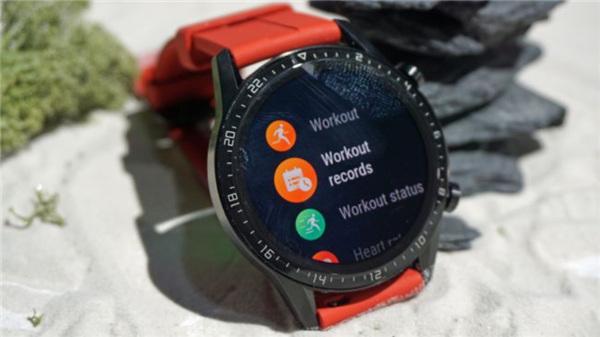 华为Watch GT 2上手评测:主打电池续航的精美智能手表