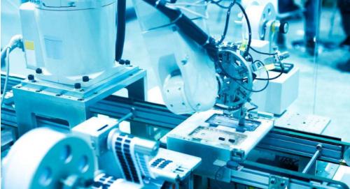 2019年国内工业自动化公司排名