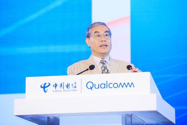 中国信息经济学会副理事长吕廷杰:工业互联网的环境一定要用5G
