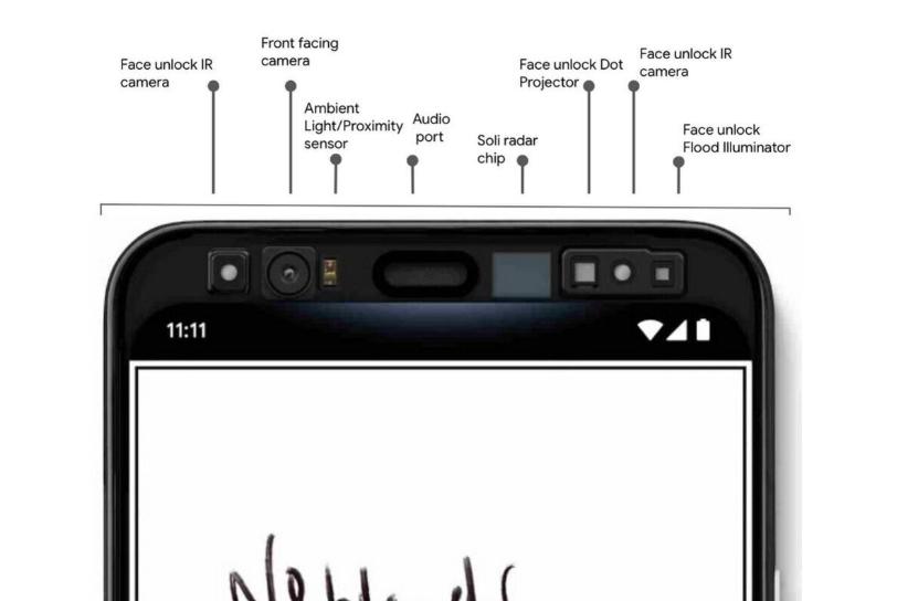 谷歌Pixel 4系列手机配色曝光:珊瑚色确实存在