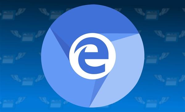 微软Chromium Edge获得新功能:电脑打开手机端网页