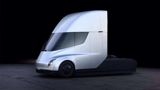 电动卡车风口已近? 低成本、轻量化电池是关键