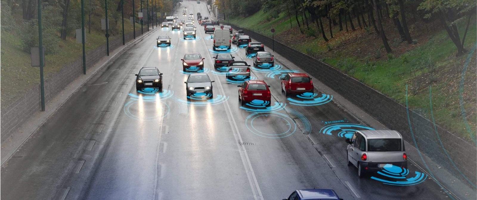 车联网、智慧物流将乘风而起?《交通强国建设纲要》全解读