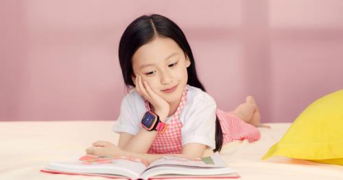 八重AI定位+4G全网通 华为儿童手表3s开卖