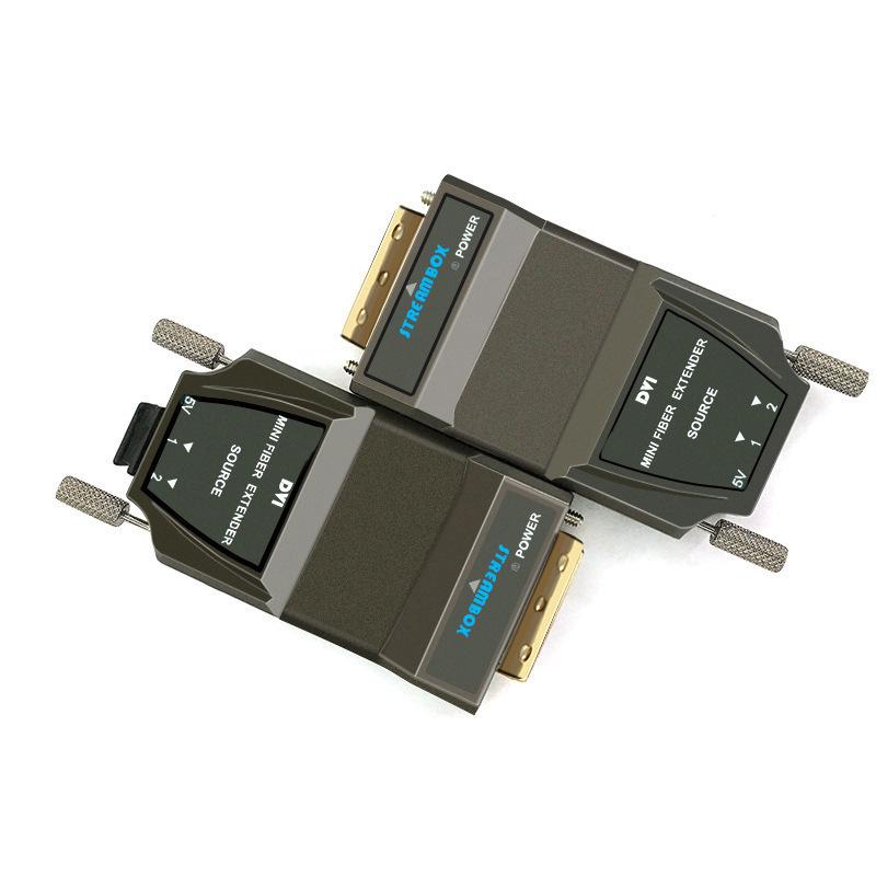 光纤收发器、视频光端机、光电转换器有什么区别?