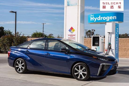 恐同質化嚴重 業內呼吁氫燃料電池產業理性布局