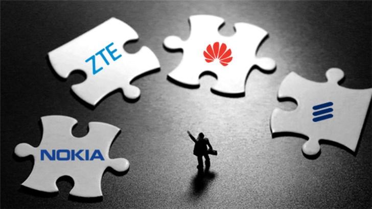 解析5G报告:中国厂商更具创新力