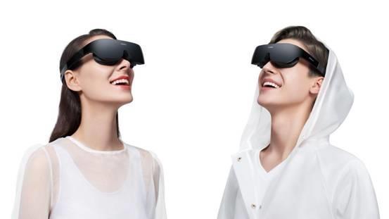 华为首款轻薄VR眼镜将成为创新时尚VR眼镜的先锋