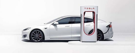 特斯拉北美将新建10座V3超级充电站