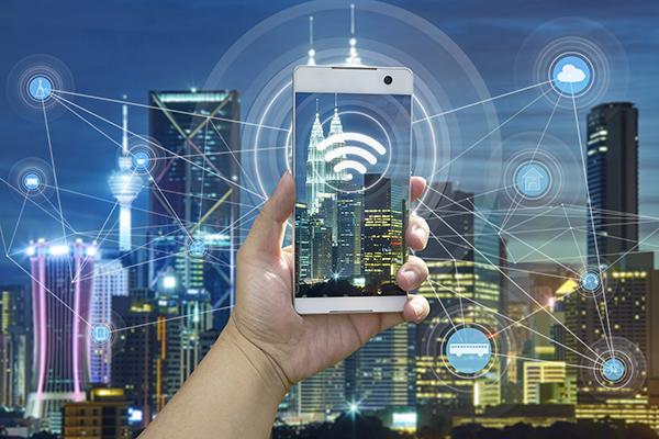 物联网如何影响全球各行业