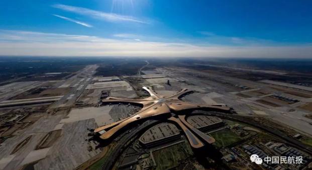科华恒盛为亚洲最大机场提供电力解决方案
