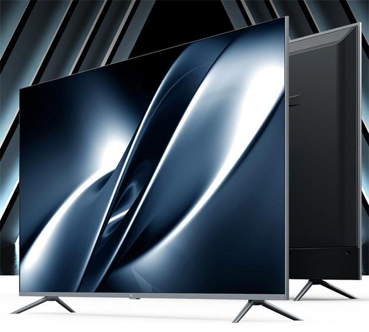 小米全面屏电视Pro今日开售:55英寸2399元