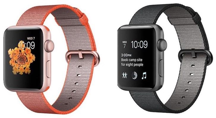 苹果watchOS 5.3.2正式版推送:适用于Apple Watch Series 1与Series 2