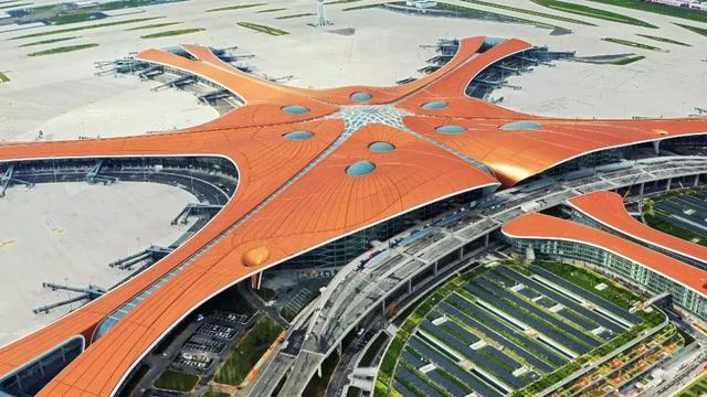 正式投运!北京大兴国际机场室内照明方案曝光